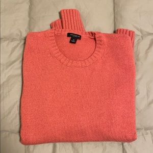 Ann Taylor wool blend sweater